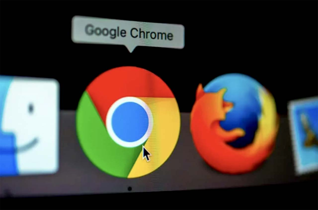 raccourcis sur Google Chrome